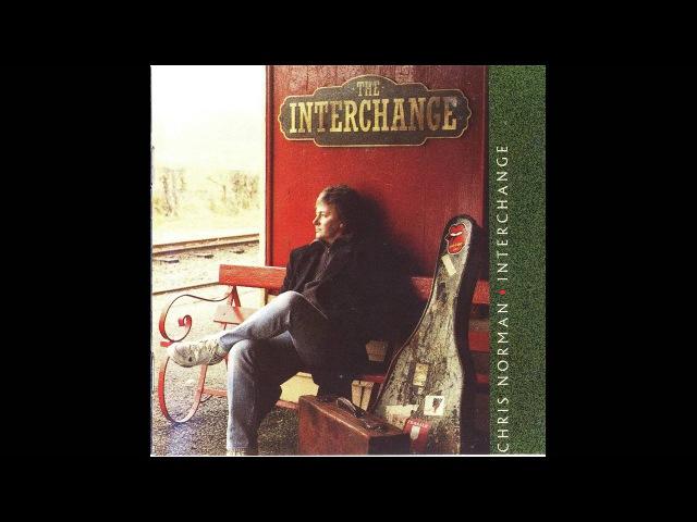 Chris Norman The Interchange 1991