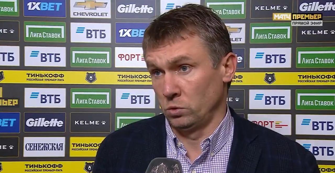 Андрей Талалаев. ФК Ахмат