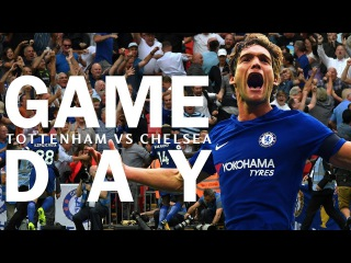 ALONSO DOUBLE DESTROYS SPURS | Fans view and much more from Tottenham Away @ Wembley