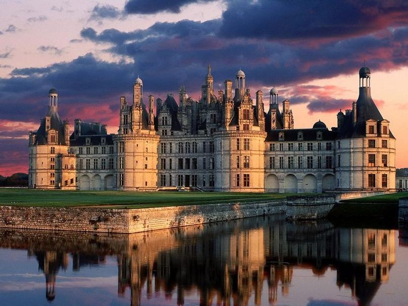 Красивейшие места Франции, изображение №6