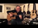 Flower of Magherally McIlroy guitar Bob MacLean