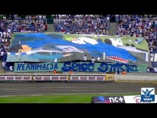 Polish Speedway Ultras 2013