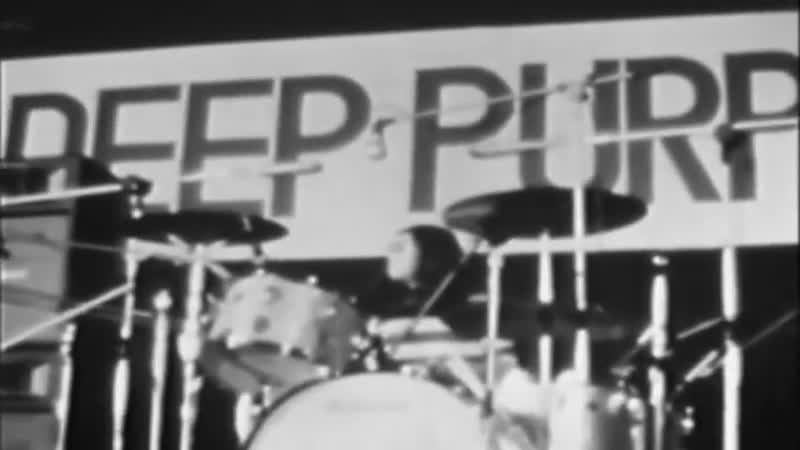 Deep Purple - Highway Star (synced) _Made In Japan_ Live At The Nippon Budokan Hall 17.08.1972 -