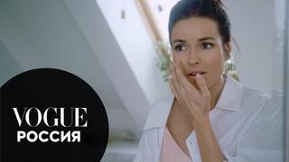 Vogue: Ирена Понарошку о второй беременности