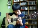 Temp - Sungha Jung - Can't Take My Eyes Off Of You (Frankie Valli)