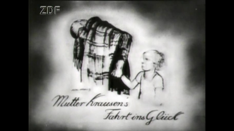 Phil Jutzi Mutter Krausens Fahrt ins Glück 1929