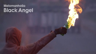 Melomanholia - Black Angel (Official Music Video)