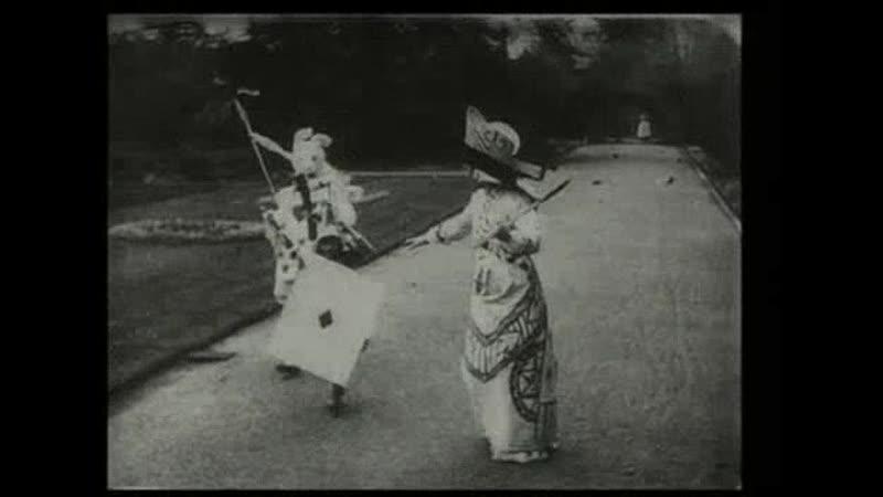 Алиса в Стране чудес Alice in Wonderland 1903