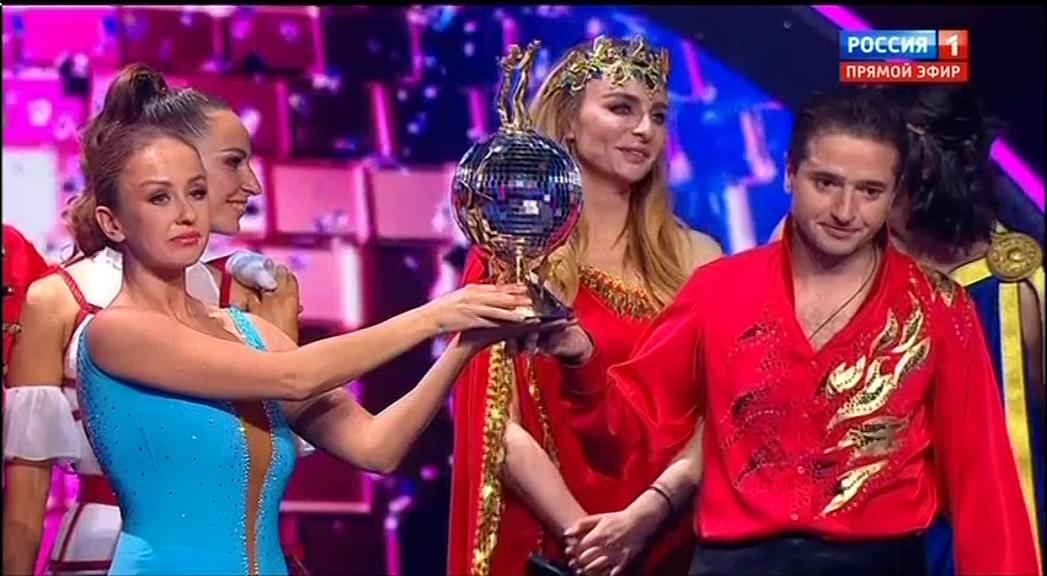 Кто победил в Танцы со звёздами 2020?