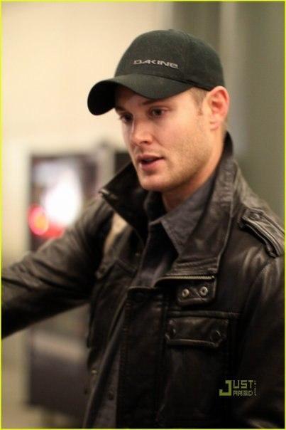 Jensen Eckles, Dallas - фото №3