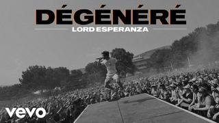 Lord Esperanza - Dégénéré / Entamé (Clip officiel)