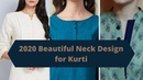 Latest New Ladies neck designs for kurti 2020||Neck Design for Girl||Topbeautifuldesign