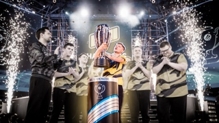 S1mple: The Greatest of All Time?