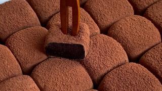 [재료 4가지] 우유로 간단하게 초콜릿 만드는 방법