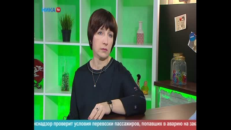 Татьяна Киреичева. Вирус атакует!