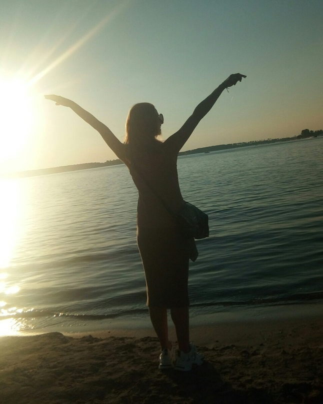 Наташа Красновская Слив