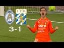 Höjdpunkter: AFC Eskilstuna-IFK Göteborg 3-1 | Allsvenskan 31/3-2019
