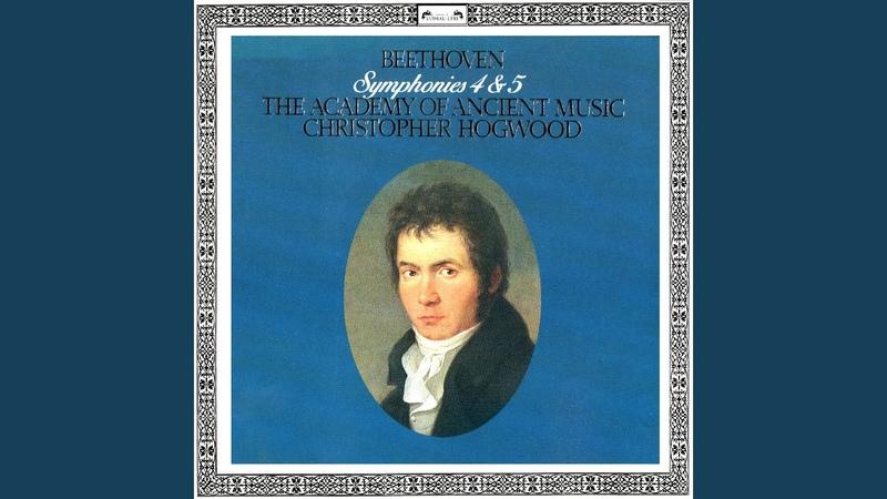 Beethoven Symphony No.4 in B flat, Op.60 - 1. Adagio - Allegro vivace