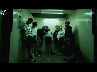 FSG Eternity   Stray Kids – Hello Stranger MV (Pop Out Boy OST) [рус.саб]