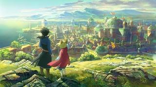 Ni no Kuni™ II: Revenant Kingdom. Чё пацаны,аниме?!