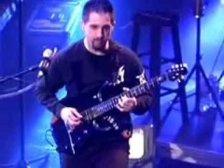 Dream Theater - Master Of Puppets (Metallica cover live in ,,,