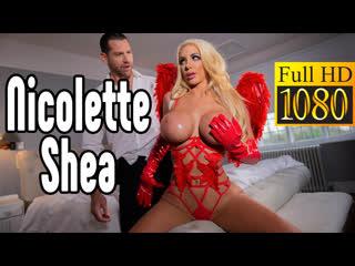 Nicolette Shea большие сиськи big tits [Трах, all sex, porn, big tits, Milf, инцест, порно blowjob brazzers секс анальное]
