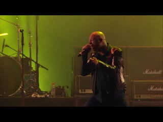 Unisonic. - Live in Wacken (2016 Germany)
