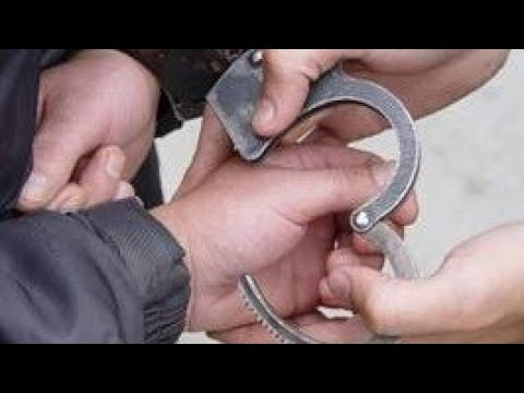 STOP GAD🔥На ментов надели наручники и отправили в ИВС Вспомним Сочинское дело Андреева !🔥