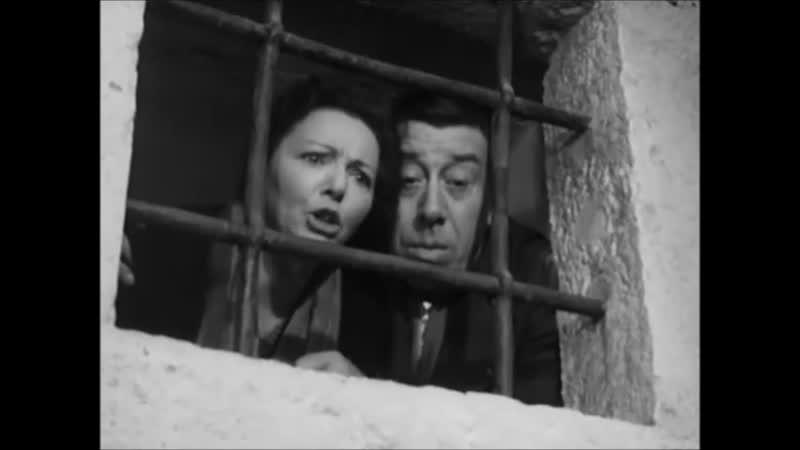 Двоеженец и Рогоносец La loi c'est la loi 1958