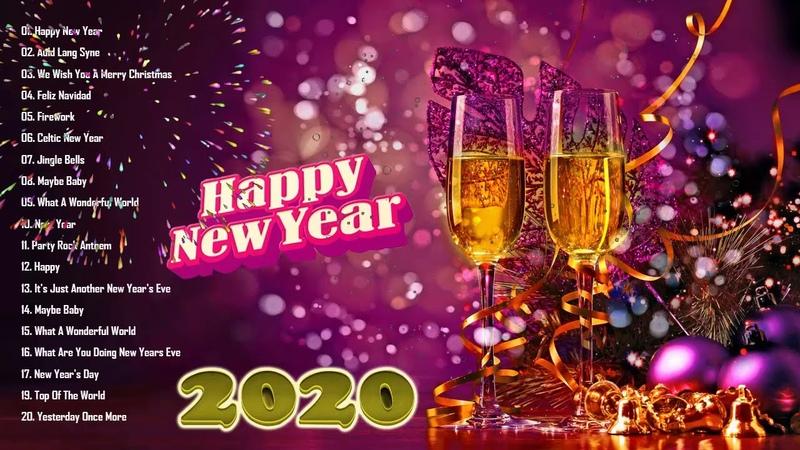 Hyvää uutta vuotta 2020 ❅ Happy New Year 2020 ❅ Uuden vuoden laulu ❅ Uuden vuoden aattona juhla 2020 смотреть онлайн без регистрации