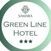 Отель в Самаре GREEN LINE