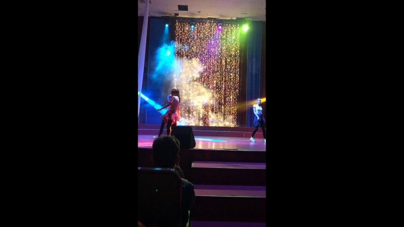 Шоу-балет Экзон