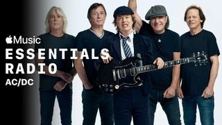 AC/DC: Behind Rock's Most Legendary Classics   Essentials