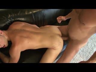 CRUISING JUSTIN'S TIGHT HOLE gay porn