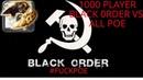 Black Order Albion online ZvZ VS ALL POE FUCKPOE Super easy|FULL Fight