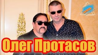 Олег Протасов - ресторан  Гладиатор г.Москва