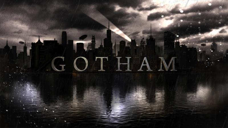 Обзор сериала Готэм Gotham Бэтмен Не видели