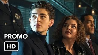 "Gotham 5x09 Promo ""The Trial of Jim Gordon"" (HD) Season 5 Episode 9 Promo"