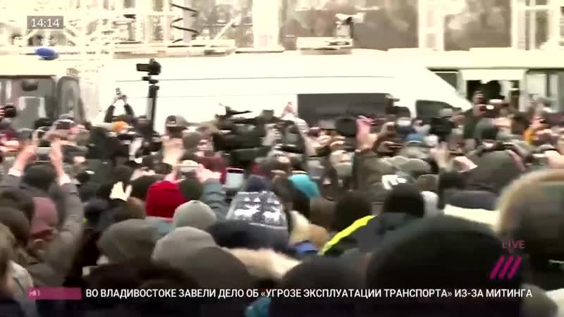Продюсер Иванов звонит Дождю