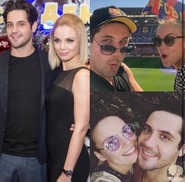 Звезда сериала «Корни» Марк Богатырев подтвердил, что женится на Татьяне Арнтгольц