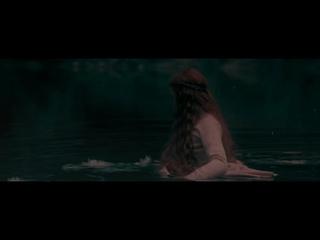 gella grindelwald x ariana dumbledore || me & the devil