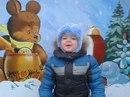 Фотоальбом Юлии Вакуленко