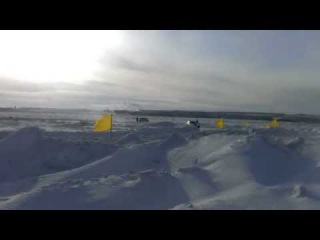Ледовый ринг 2015