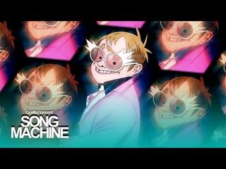 Gorillaz - The Pink Phantom ft. Elton John & 6LACK (Episode Seven)