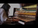 Four Impromptus For Untuned Piano by Michael Lotus