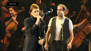 Robin Gibb - Juliet (live 2008) HD 0815007