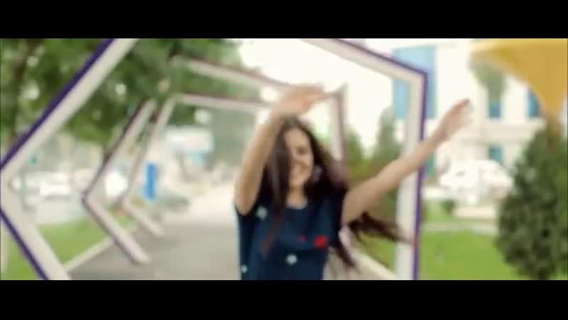 Alisher Mambetov Yodimda Official Music Video mp4