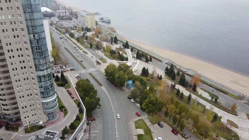 ЖК Адмирал Расположение и инфраструктура
