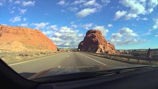 Сквозь Штаты по Route 66