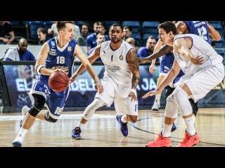 Kalev vs Tsmoki-Minsk Highlights March 20, 2017